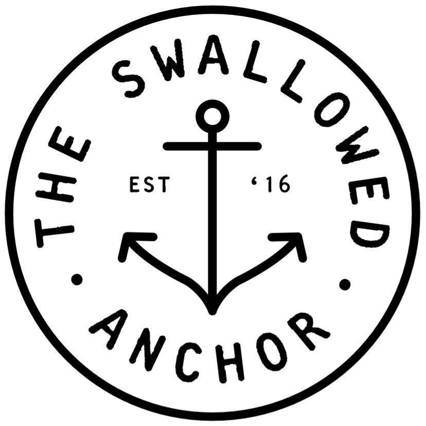 The Swallowed Anchor