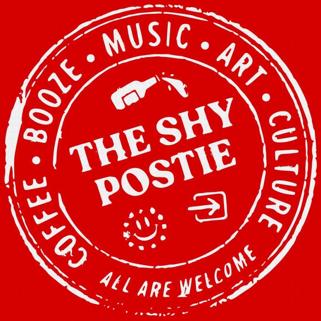 The Shy Postie
