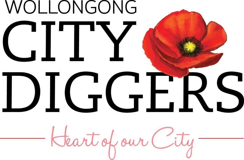 City Diggers Club