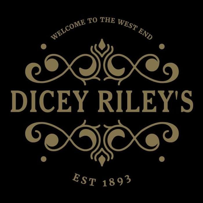 Dicey Riley's