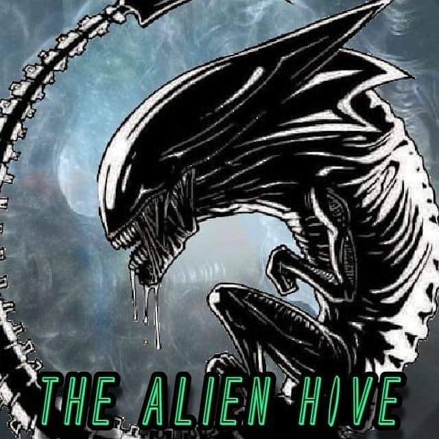 The Alien Hive