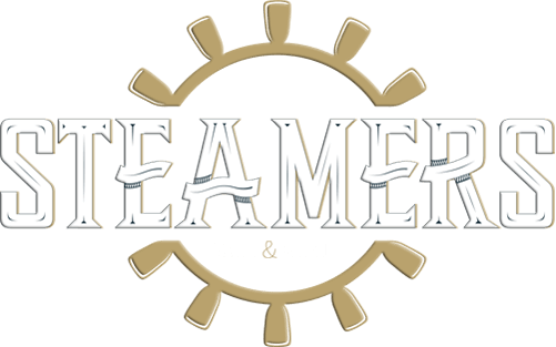 Steamers Bar + Grill